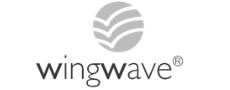 Logo Wingwave anita-lukendamlinac.com