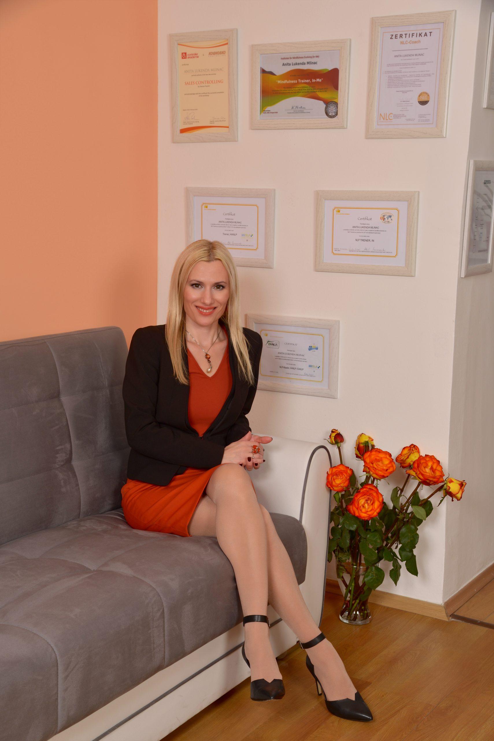 EU Projekti Anita Lukenda Mlinac