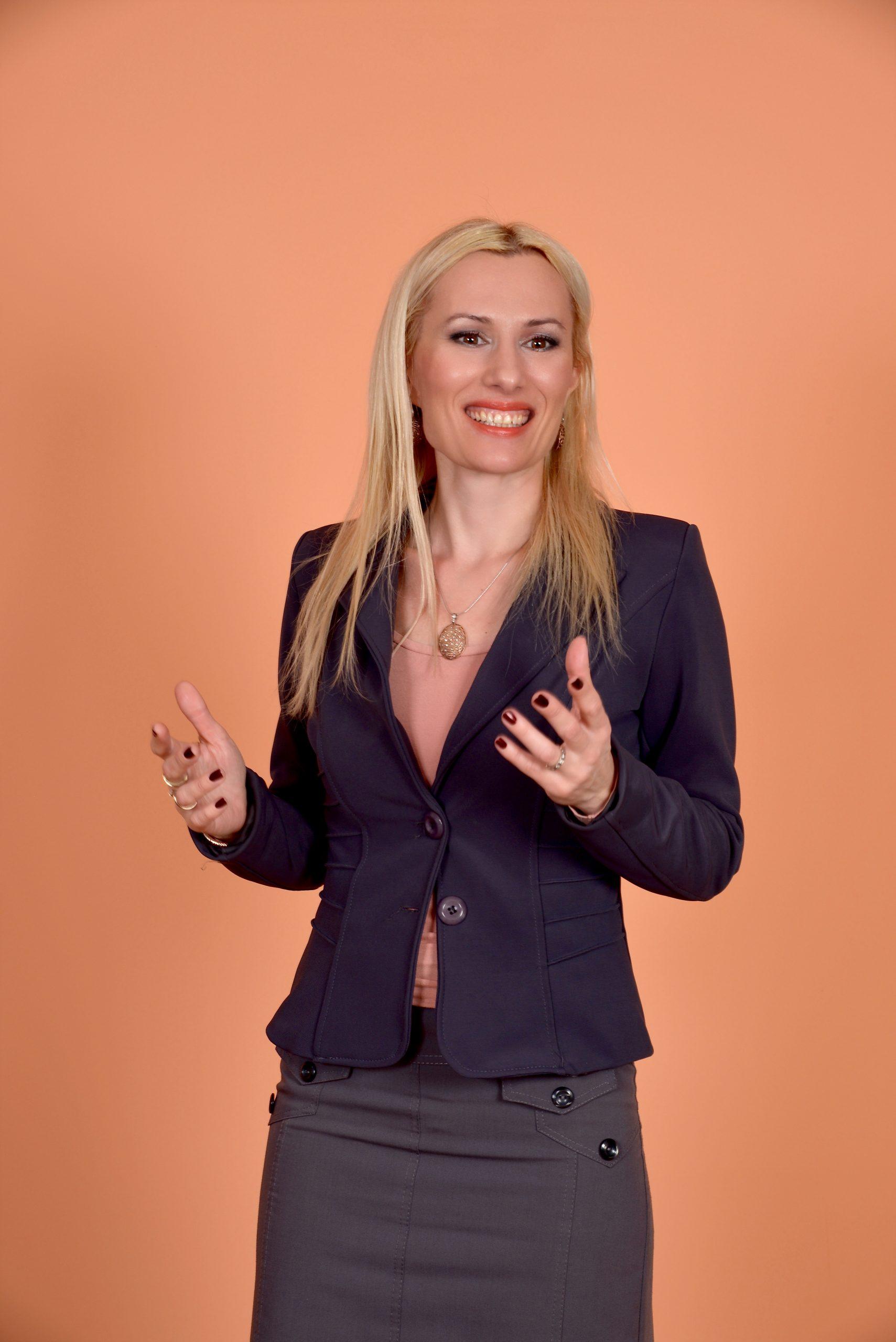 Financijski management Anita Lukenda Mlinac