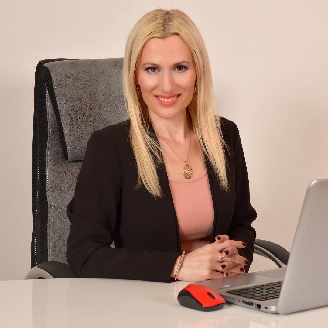 Poslovno savjetovanje Anita Lukenda Mlinac